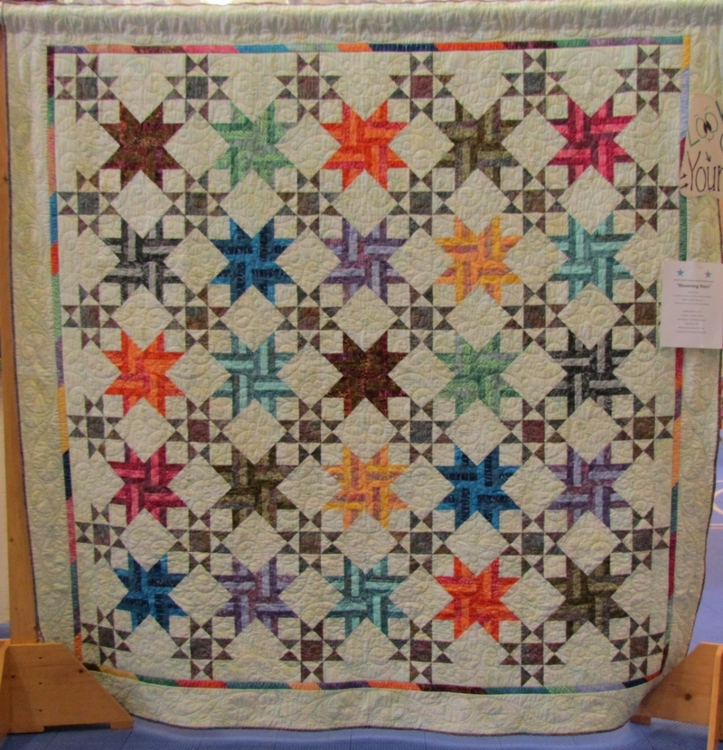 Western Nc Quilters Guild