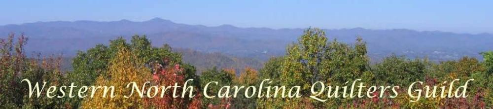 Western NC Blue Ridge - Photo copyright by Anne S. Napier